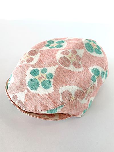 着物ハット帽子|ハンチング帽 HB100013